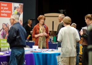 Homeschool College Fairs